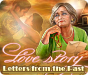 Free Love Story: Letters from the Past Game
