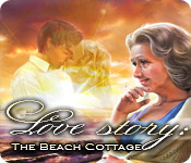 Free Love Story: The Beach Cottage Game