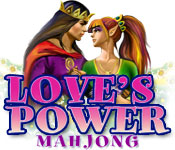 Free Love's Power Mahjong Game