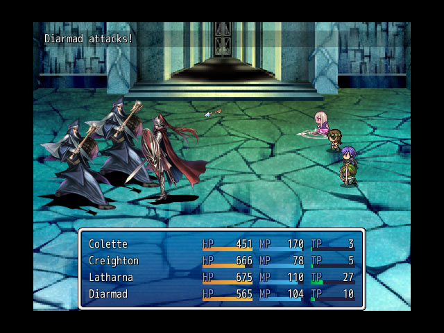 Love's Triumph Game screenshot 1