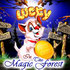 Lucky in the Magic Forest Games Downloads image small