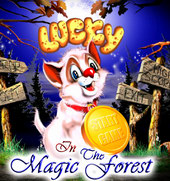 Free Lucky in the Magic Forest Game