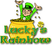 Free Lucky's Rainbow Game