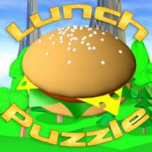 Free Lunch Puzzle Game