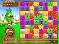 Lunch Puzzle Game screenshot 1