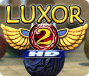 Free Luxor 2 HD Game