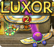 Free Luxor 2 Game