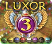 Free Luxor 3 Game