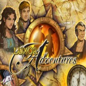 Free LUXOR Adventures Game