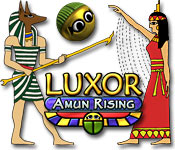 Free Luxor: Amun Rising Game