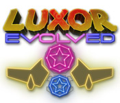 Free Luxor Evolved Game