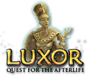 Free Luxor: Quest for the Afterlife Game