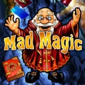 Free Mad Magic Game
