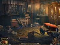Maestro: Music of Death Collector's Edition Game screenshot 2