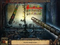 Maestro: Music of Death Collector's Edition Game screenshot 3