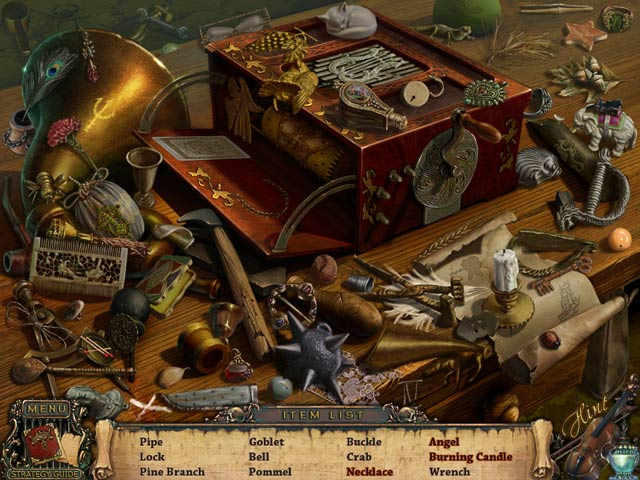 Maestro: Music of Death Game screenshot 2