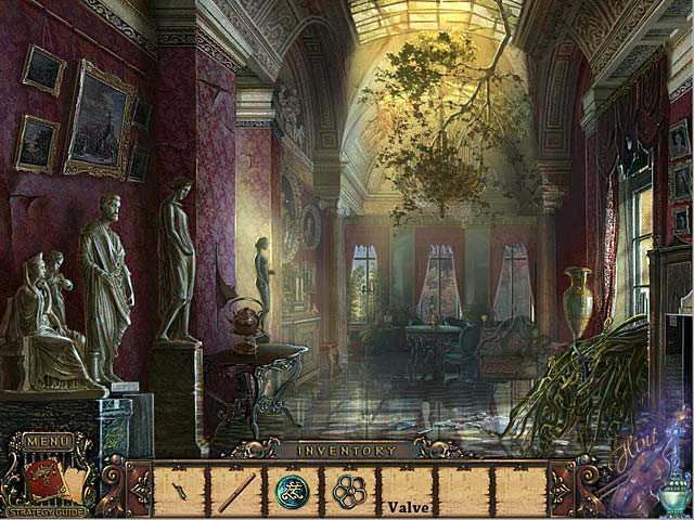 Maestro: Notes of Life Collector's Edition Game screenshot 3