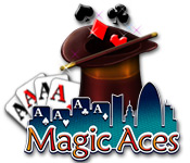 Free Magic Aces Game