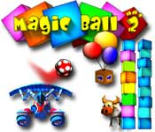 Free Magic Ball 2 Game