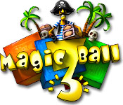 Free Magic Ball 3 Game