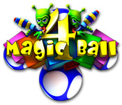 Free Magic Ball 4 Game