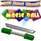 Free Magic Ball Game