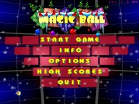 Magic Ball Game screenshot 1