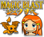 Free Magic Blast Game