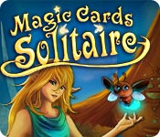 Free Magic Cards Solitaire Game