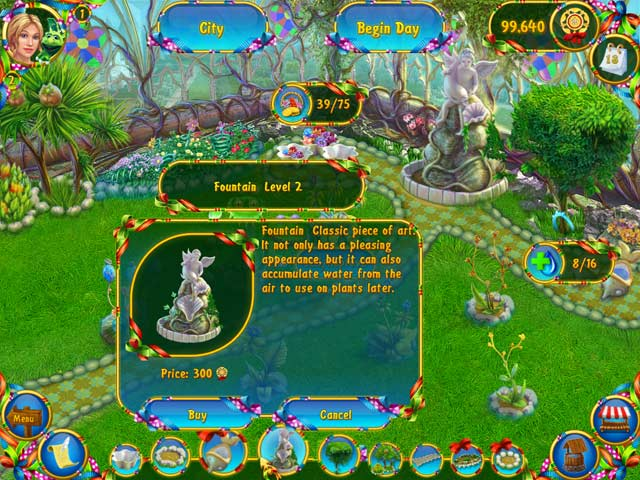 Magic Farm 2: Fairy Lands Game screenshot 3
