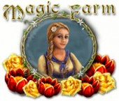 Free Magic Farm Game
