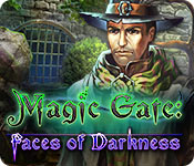 Free Magic Gate: Faces of Darkness Game