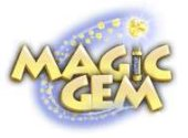Free Magic Gem Game