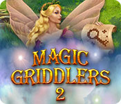 Free Magic Griddlers 2 Game