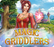 Free Magic Griddlers Game