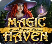 Free Magic Haven Game