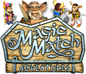 Free Magic Match Adventures Games Downloads