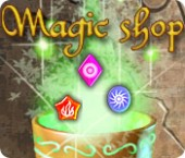 Free Magic Shop Game