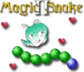 Free Magic Snake 2 Game