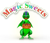 Free Magic Sweets Game