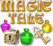 Free Magic Tale Game