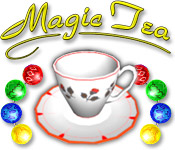 Free Magic Tea Game