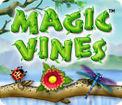 Free Magic Vines Game