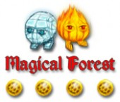 Free Magical Forest Game
