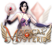 Free Magical Mysteries: Path of the Sorceress Game