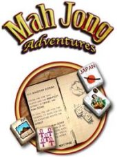 Free Mah Jong Adventures Game