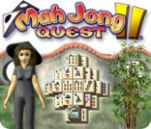 Free Mah Jong Quest 2 Game