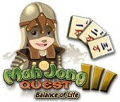 Free Mah Jong Quest 3: Balance of Life Game