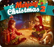 Free Mahjong Christmas 2 Game