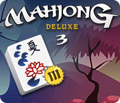 Free Mahjong Deluxe 3 Game